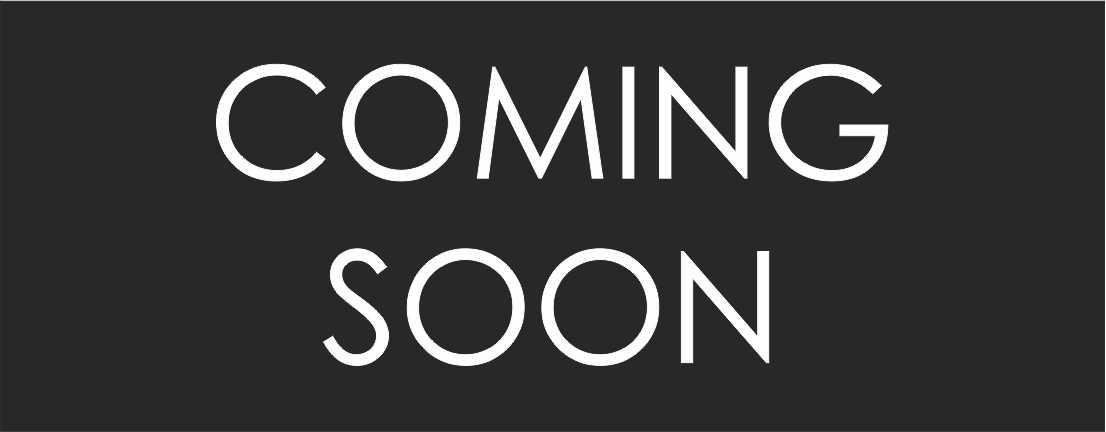 Coming soon a tu web