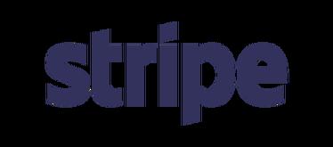 Logo Stripe Dark 1