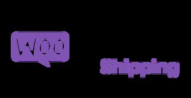 Logo Woo Ship Dark 1