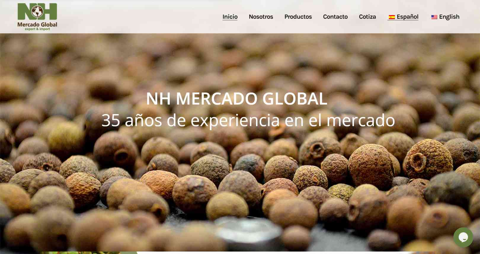 Nh mercado global