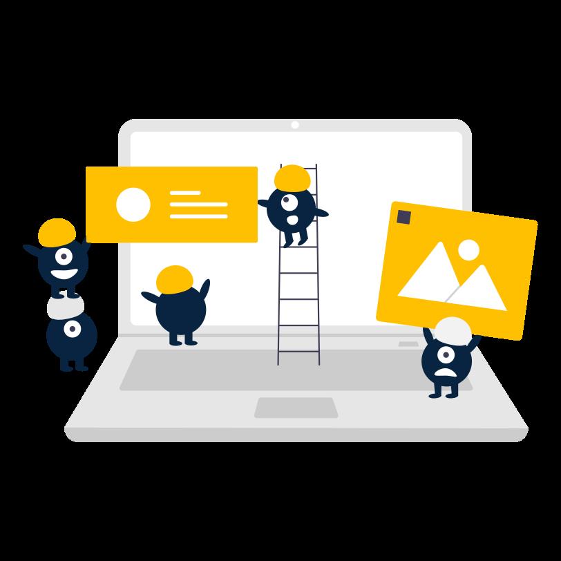 Diseño de paginas web wordpress
