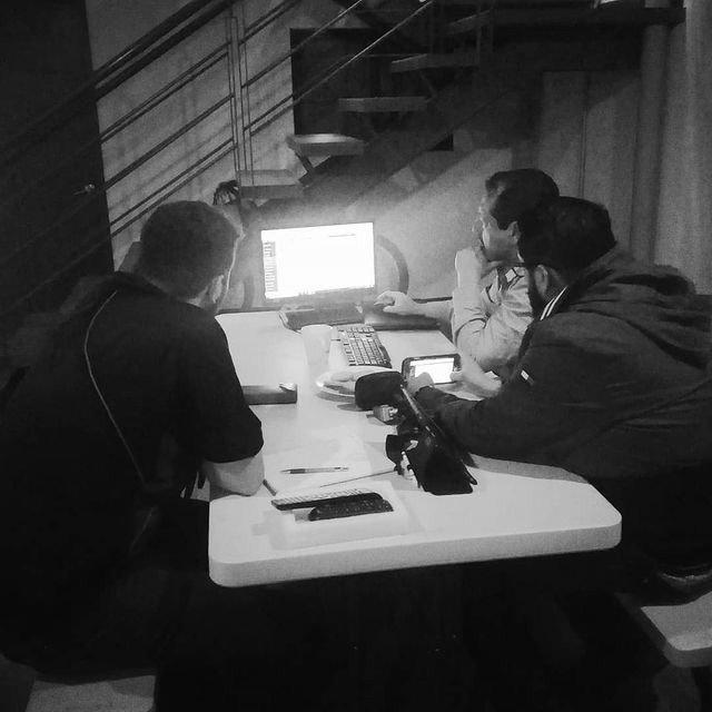 estudio wordpress