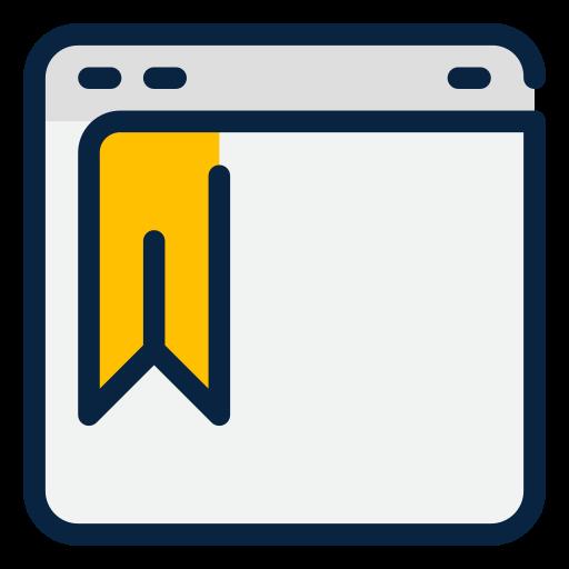 iconfinder 20 Browser Bookmark 3213293 1